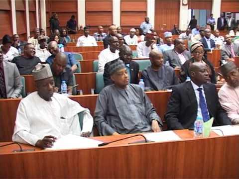 House Investigates Debts Owed to NIMASA
