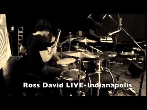 Ross David No Audio
