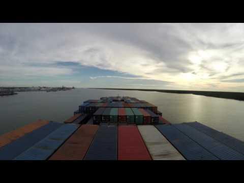 Port Klang North Port
