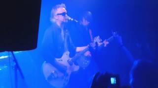 The Mission - Sacrilege (HD) - Live @ The Thekla, 11/4/2013