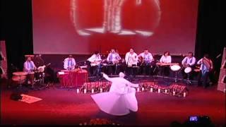 بگشا در میخانه  SINA BAYAT- Dance:Aziz  Abbatiello - Directed By: Mehrdad Arabi