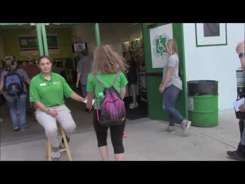 4-H Video Discovery: The Hunt For Hydration
