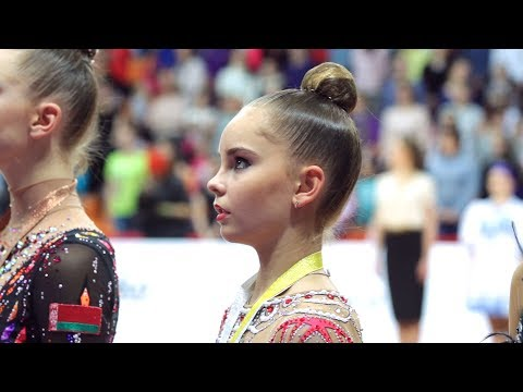 Grand Prix Moscow 2016 - Team Russia | Гран-При Москва 2016
