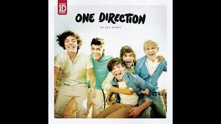 One Direction   Up All Night LYRICS AND PICTURES!