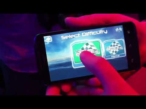 Huawei Ascend D quad hands on