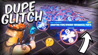 duplication de travail GLITCH Fortnite Save The World!! Vrai ou faux ?