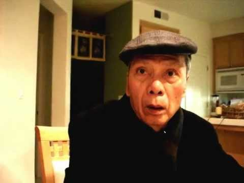 Nguyen Chi Thien in an interview with Bui Van Phu. Part 2