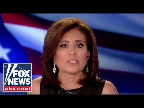 Judge Jeanine: Pelosi