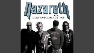 Provided to YouTube by Believe SAS Night Woman (Live) · Nazareth Li...