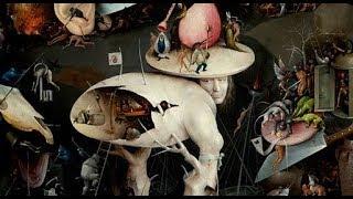 Puzzle: Hieronymus Bosch ´Garden of Earthly Delights´