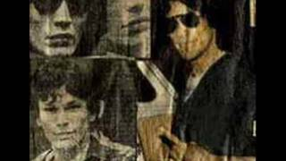 AC/DC - night prowler Richard Ramirez