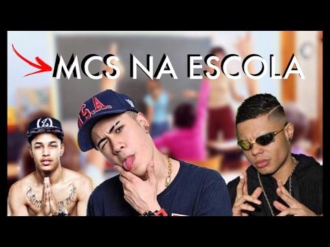 MCS NA ESCOLA 2 - DIA DAS MÃES