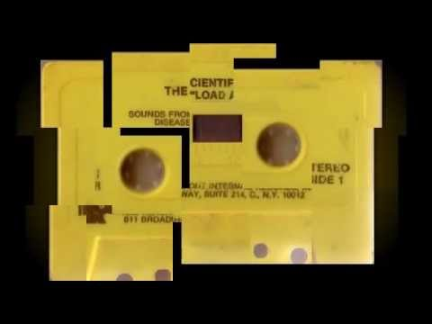 Scientific Americans - Weird Streams (1982)