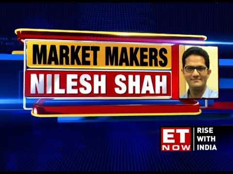 Nikunj Dalmia Speaks To Nilesh Shah of Envision Capital I Market Maker