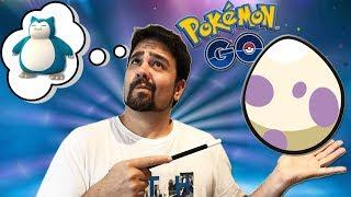 TRUCO COMO ELEGIR el POKÉMON que SALE en un HUEVO en Pokémon GO! MITO o REALIDAD #2 [Keibron] thumbnail