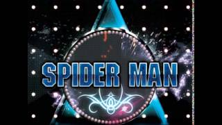 Jon Mesquita -Spider Man (Original Mix)