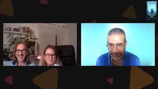 SOULSPEAKS 5D  Michael van Dommelen   Nilaaya and Tal Rozenberg Zelikovski—March 11, 2019
