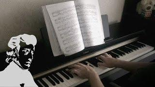 Chopin Valse Op.64 No.2 Waltz in c sharp minor #7