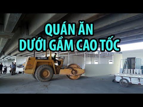 """🔷 Dẹp """"Cao Tốc Quán"""" ngay dưới gầm đường Hà Nội - Hải Phòng"""