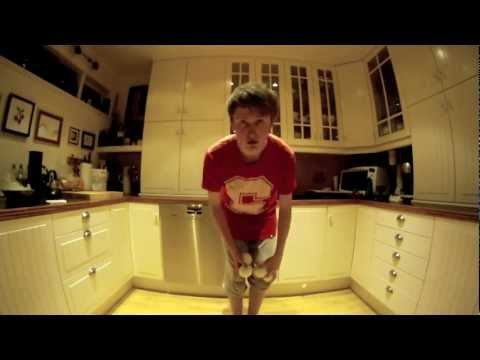 JUGGLE with Chris Noonan round 4 - answer and new trick