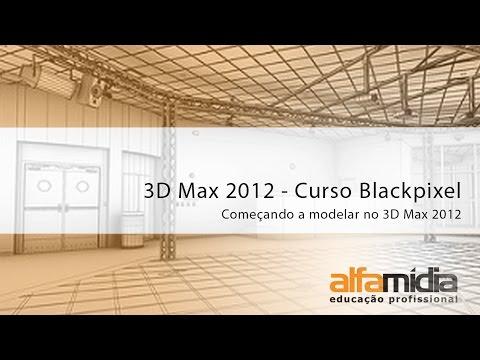 Come ando a modelar no 3d max 2012 youtube for Modelar habitacion 3d max