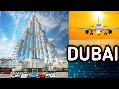Travel To Dubai ll Full Documentary About Dubai 2018 Urdu Hindi ll zinga Dinga