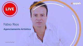 LIVE - Fábio Rios (Agenciamento Artistico)   Ooppah PLAY