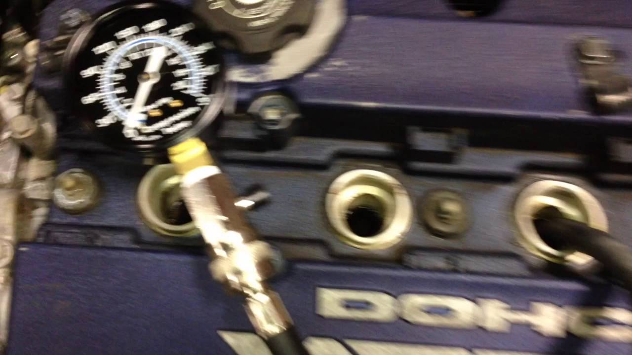 honda accord cf4 engine