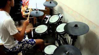 五月天 - 星空 (Drum Cover)