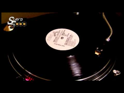 Daryl Hall & John Oates - Adult Education (Special Extended Remix) (Slayd5000)