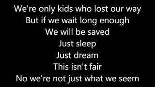 NateWantsToBattle Nightmare FNAF Lyrics