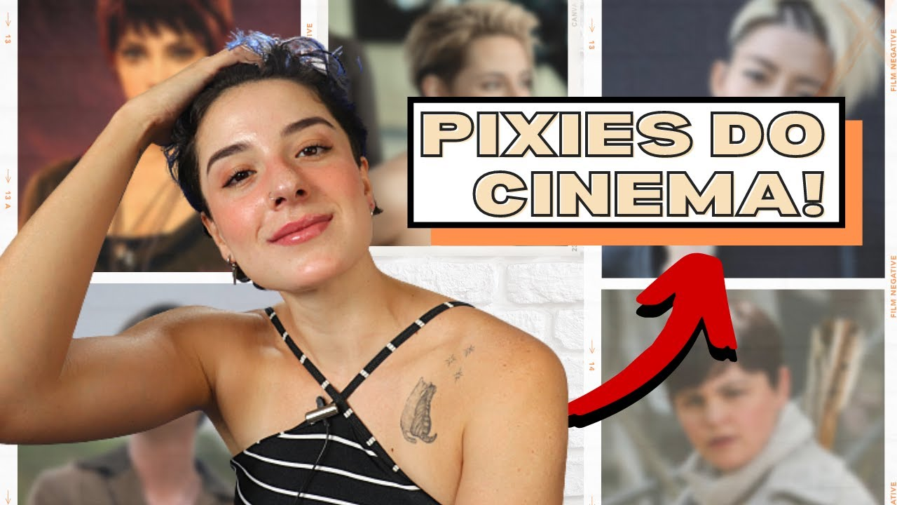 PIXIES DO CINEMA #04
