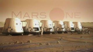 Όσοι επιθυμείτε να μείνετε μόνιμα στον Άρη,... - science