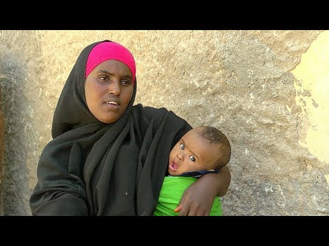 Reducing Maternal Mortality in Somalia | UNICEF