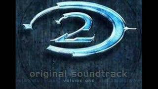 Halo 2 Vol.1 Soundtrack - 06 - Heretic Hero