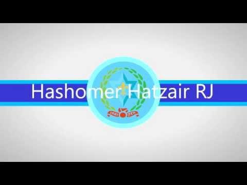 Hashomer Hatzair quer mudança! - Eleições 2015