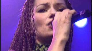 "Shania Twain. ""You Win My Love""  ""Whose Bed Have Your Boots Been Under"".avi"