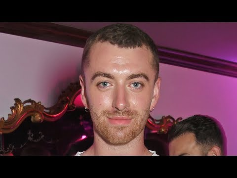 "Sam Smith Says He Feels ""Just as Much Woman as I Am Man"" Mp3"