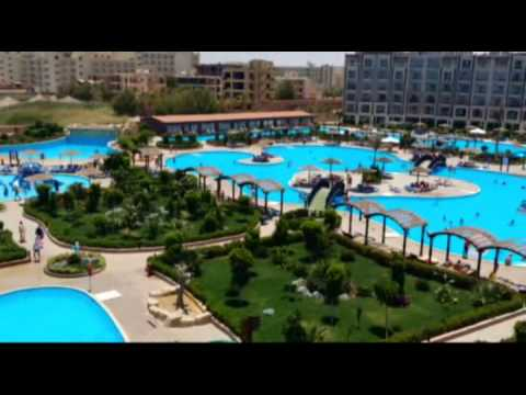 Mirage Aqua Park & Spa Hurgada Egypt 7/2015