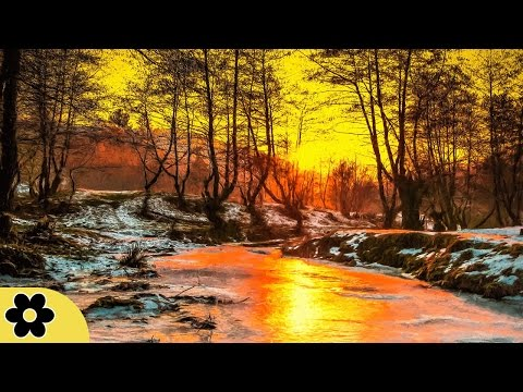 Concentration Music, Study Music, Relaxing Music for Studying, Soothing Music, Alpha Waves, ✿2854C