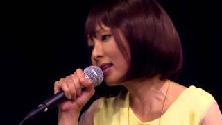 Oil in Life Vol.57 : 2013年5月13日放送 Guest: 岩男潤子 with 川村竜 ...