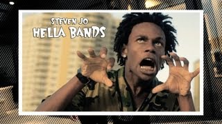 Steven Jo - Hella Bands (Money Dance)