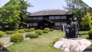 当サイトのエリア区分のうち,「玉山・姫神エリア」の主な観光スポット...