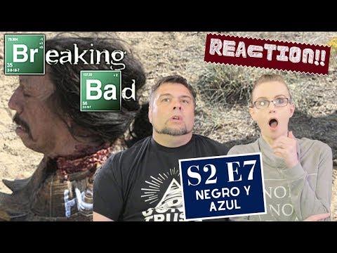 Breaking bad 2x07 latino dating