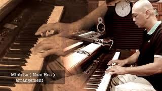 Mong Chieu Xuan - piano solo ( saigon trio )