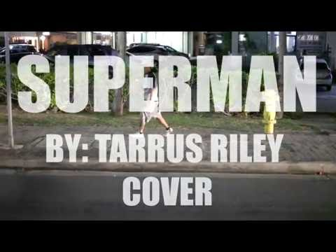 Superman - (cover) by Tonya