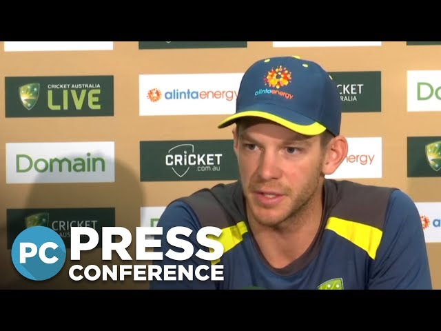 'Still a lot of cricket remaining in the series and India's attack was getting weary' - Paine