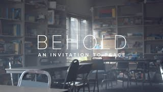 BEHOLD | An Invitation to Peace | Cross Point Church