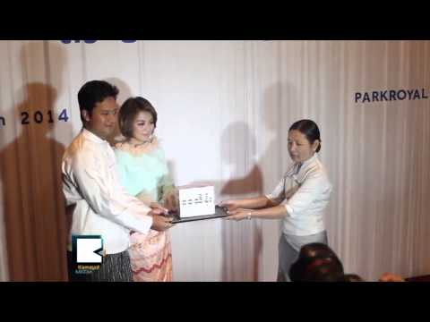 Academy Award Winning Actor and Actress Donate for Civil Society Groups