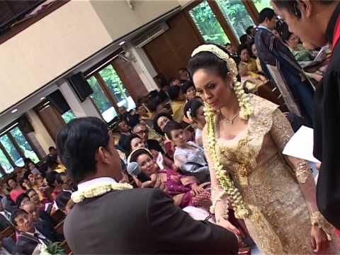 Same Day Edit Wedding Video - Patar & Oris